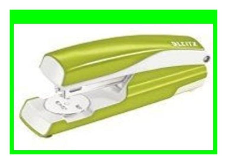 Leitz B/üroheftger/ät Nexxt Style 30/Blatt Blisterverpackung Locher arktik-wei/ß Metall