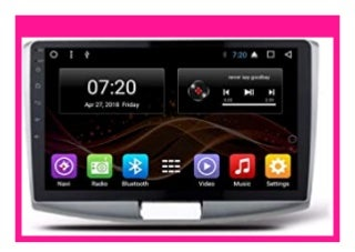 BEST PRODUCT Android 8.1 Car DVD Radio GPS Navigation for Volkswagen VW Magotan/CC/Passat/Touran 2012 2017 Stereo Audio Navi Video with Bluetooth Calling WiFi (Android 8.1 4/64G for CC 12 17) review 695