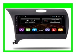 Best seller 2.5D IPS Android 8.1 Octa Core Car DVD Radio GPS Navigation for Kia Cerato K3 Forte 2013 2016 Stereo Audio Navi Video with Bluetooth Calling WiFi Touch Screen (Android 8.1 2/32G for Kia K3 13 16) review 882