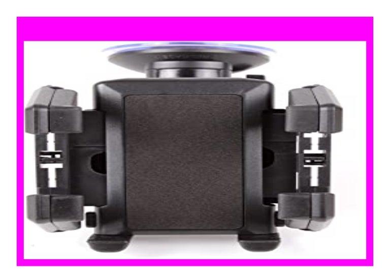 MONTOLA/® 3in1 Ladeset Kabel f/ür Navigationssysteme mit Mini USB Anschluss
