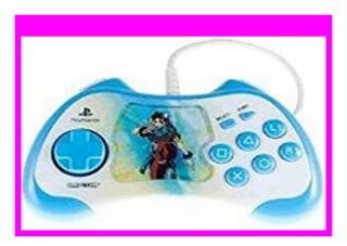 Best seller PlayStation 2 Joypad Street Fighter Chun Li (Nubytech) review 742