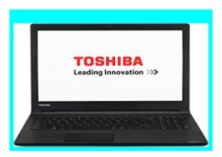 BIG DISCOUNT PC Portable Toshiba Satellite Pro R50 C 14P Intel Pentium 4405U 4 Go 500 Go 15.6' LED HD Graveur DVD Wi Fi AC/Bluetooth Webcam Windows 10 Professionnel 64 bits review 145