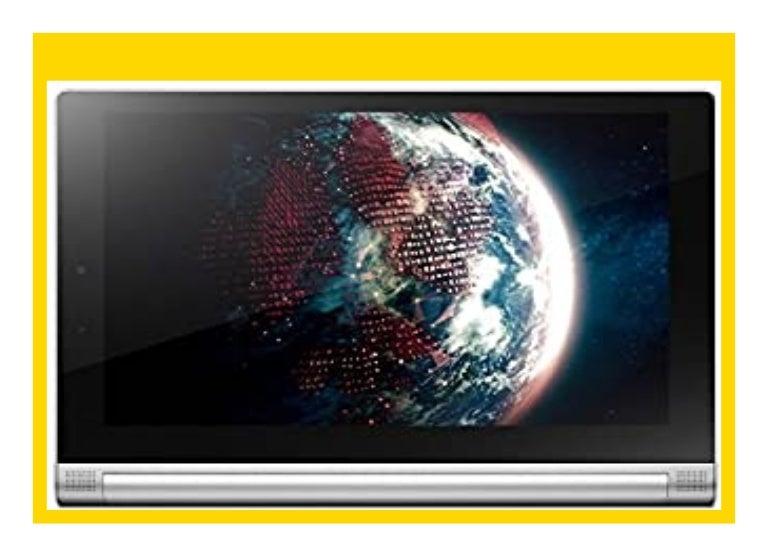 Best Buy Lenovo Yoga 2 10 25 7 Cm 10 1 Zoll Fhd Ips Tablet Intel A