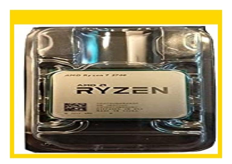 Best Buy Amd Ryzen 7 2700 Tray Review 975