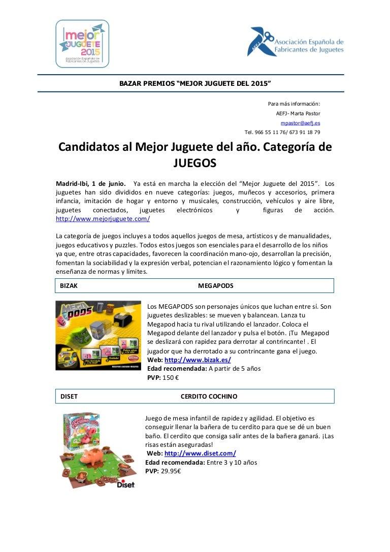 Juguete Candidatos Candidatos Mejor Candidatos Al Al Mejor Juguete Al Nynm80vwO