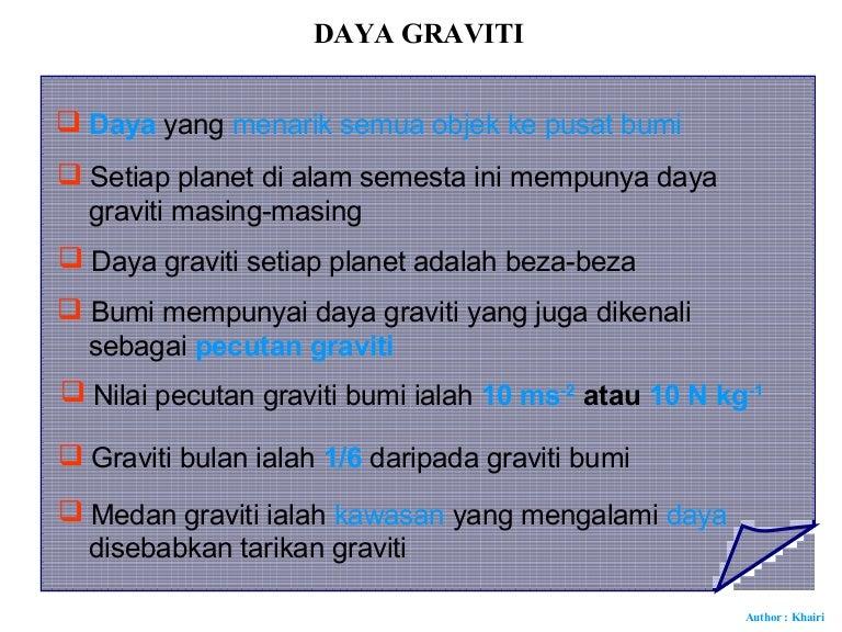17 Graviti