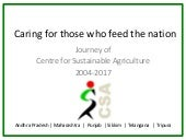 Caring for those who feed the nation