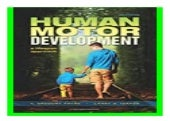 Human Motor Development  A Lifespan Approach book 371
