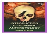 Introduction to Forensic Anthropology book 569