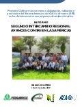 Informe Segundo Intercambio Regional: Avances con SRI en las Américas