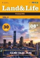 Land & Life Magazine | Vol.2