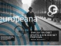 Europeana Network Association AGM 2017 - 6 december - Budget Update 2017