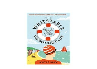 The Whitstable High Tide Swimming Club Job