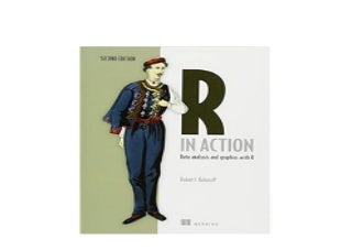 R in Action Data Analysis and Graphics with R Job