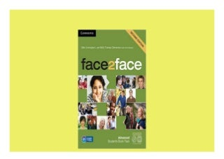 face2face Advanced Student s Book with DVD ROM and Online Workbook Pack Perfect