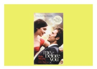 Me Before You A Novel Movie Tie In Perfect