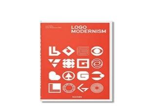 Logo Modernism Design Nice