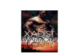 Xadist Warrior Lover 14 Nice