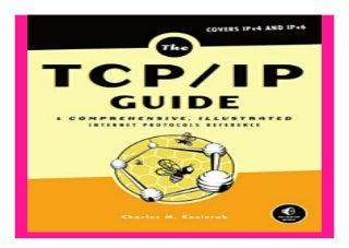 The TCP/IP Guide A Comprehensive, Illustrated Internet Protocols Reference book 264