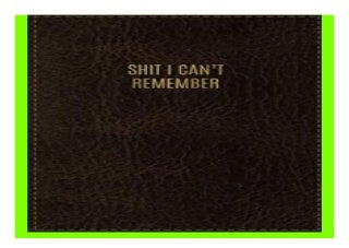 Shit I Can39t Remember Internet Password Log Book Organizer Password Keeper Small Password Log Book with Large Print 534 x 834 150 Pages Brown book 682