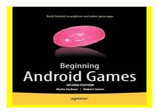 Beginning Android Games book 853