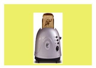 Interesting Review NBA Washington Wizards ProToast Toaster