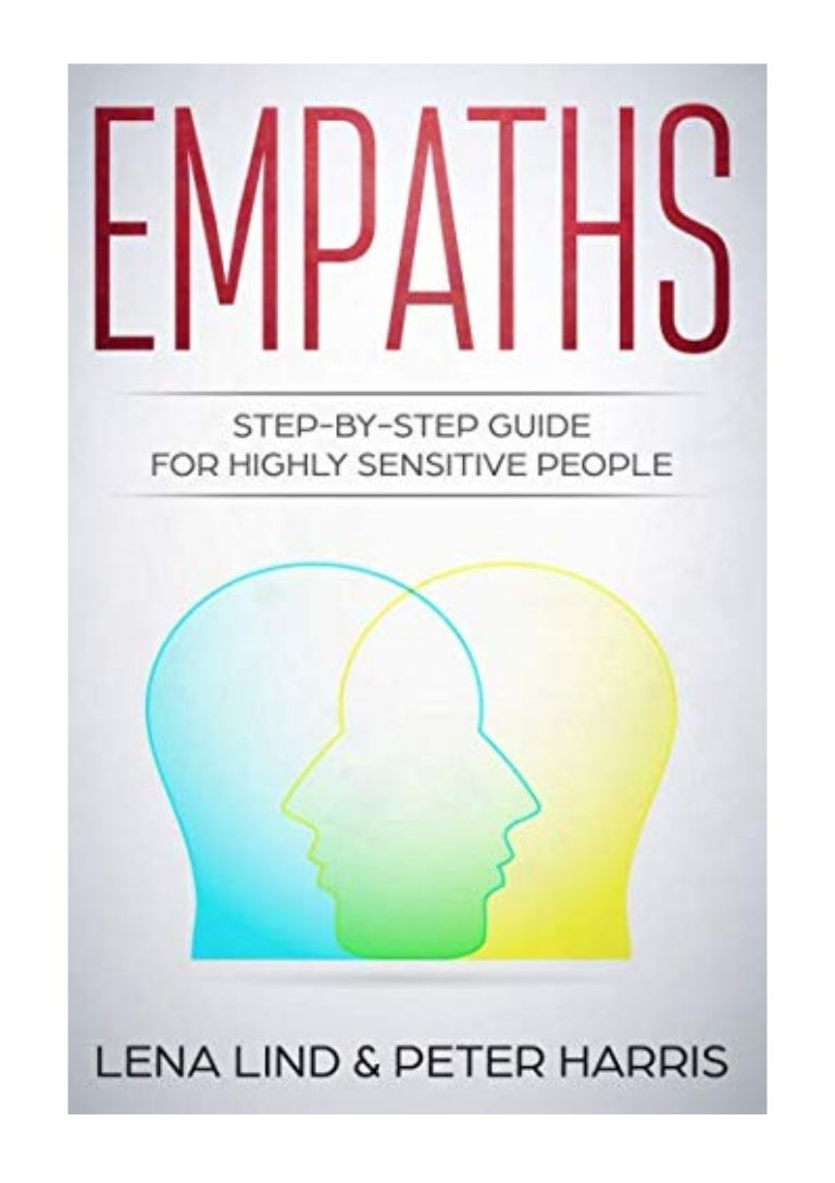 EMPATHS PDF - Lena Lind Step-by-Step Guide for Highly