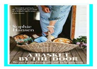 A Basket by the Door book 464