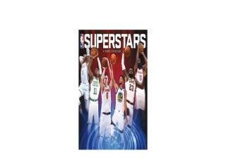 PDF ~ NBA Superstars 2019 Calendar