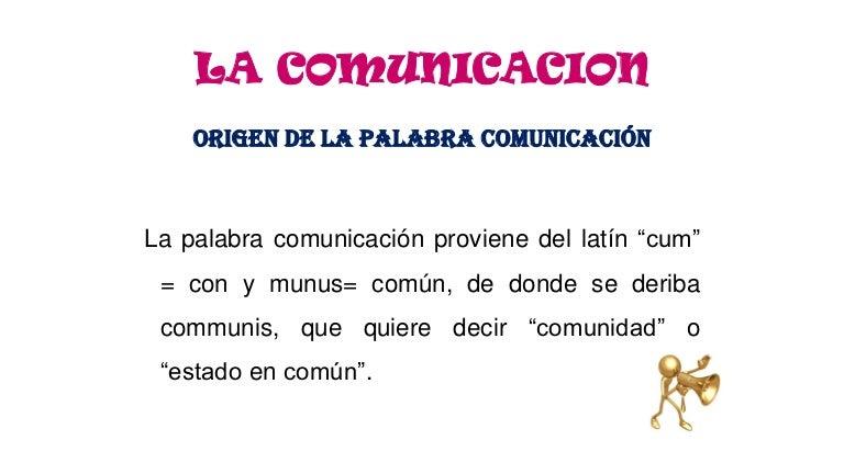 175971454 definicion de la comunicacion for Definicion de gastronomia pdf
