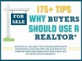 175+ Tips Why Buyers Should Use a Realtor®