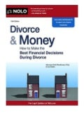 download_p.d.f Divorce amp Money How to Make the Best Financial Decisions During Divorce Divorce and Money review ([Read]_online)