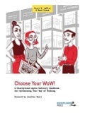 download_p.d.f Choose Your WoW A Disciplined Agile Delivery Handbook for Optimizing Your Way of Working WoW review ([Read]_online)