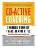 Audiobooks_$ Co-Active Coaching Changing Business, Transforming Lives review *E-books_online*