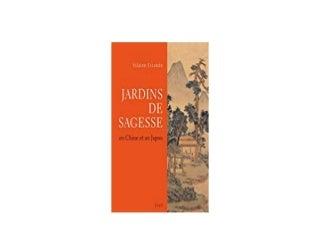 T�L�CHARGER Jardins de sagesse En Chine et au Japon