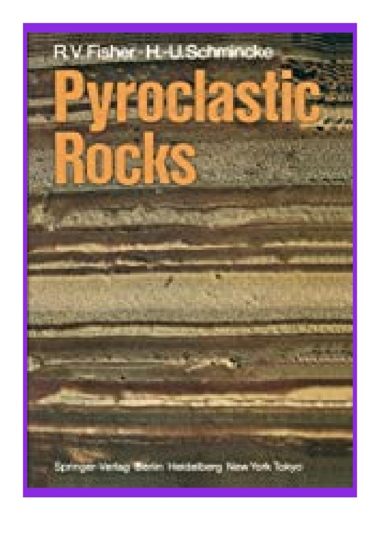 Free Ebook download_ Pyroclastic Rocks review '[Full_Books]'