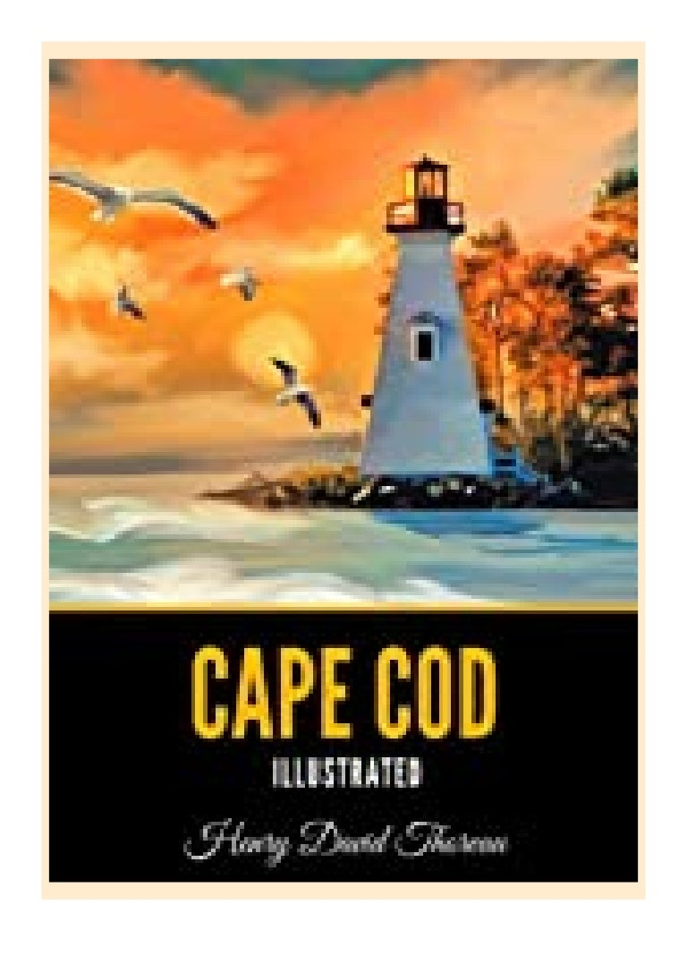 Free Ebook download pdf_ Cape Cod review ([Read]_online)
