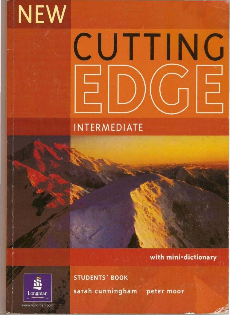 new cutting edge upper intermediate pdf