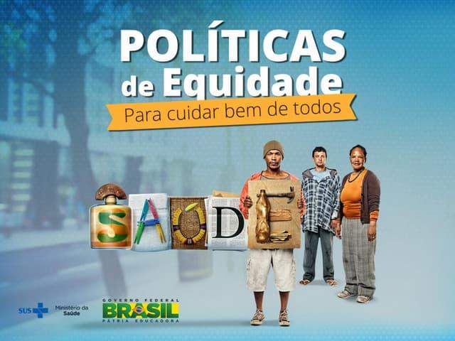 Campanha para população em situação de rua