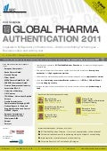 2nd congress Global Pharma Authentication 2011