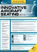 4th Annual Innovative Aircraft Seating Conference