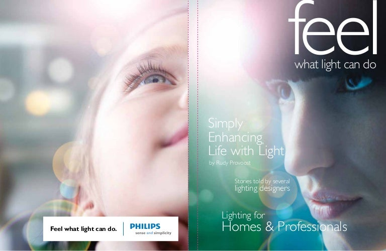 Revista Philips TOTAL MAG