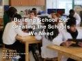 Building School 2.0 Keynote