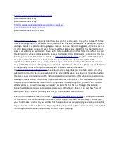 Transfer student essay