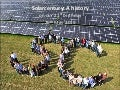 Solarcentury: a history in pictures and charts on our 21st birthday