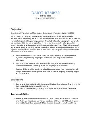 gis analyst linkedin. Resume Example. Resume CV Cover Letter