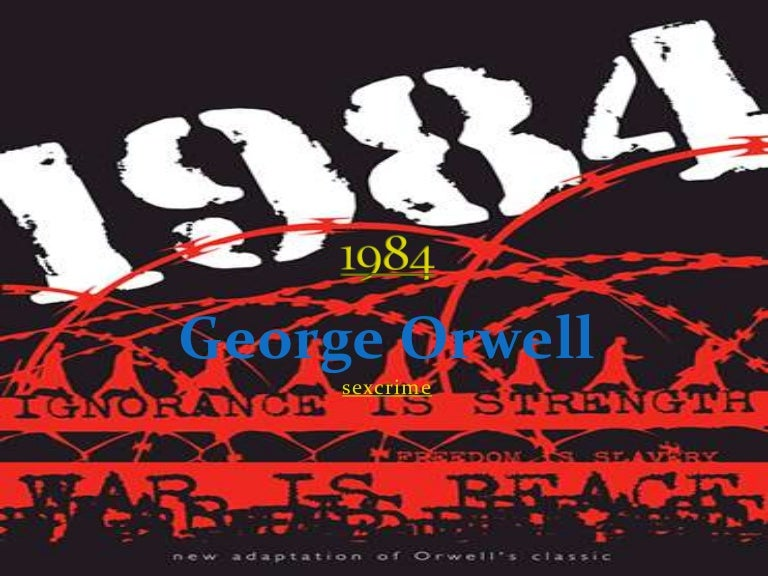poignant quotes from George Orwell s        The Balance Alex Gamsu Jenkins  Two Minutes of Hate