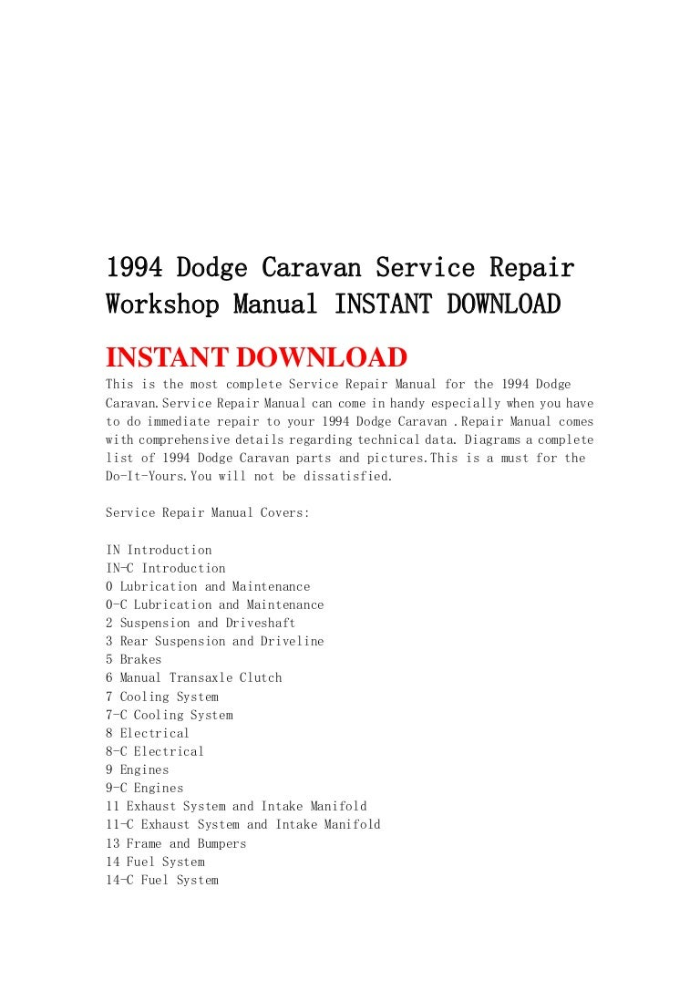 1994dodgecaravanservicerepairworkshopmanualinstantdownload-130428193235-phpapp01-thumbnail-4.jpg?cb=1367177591