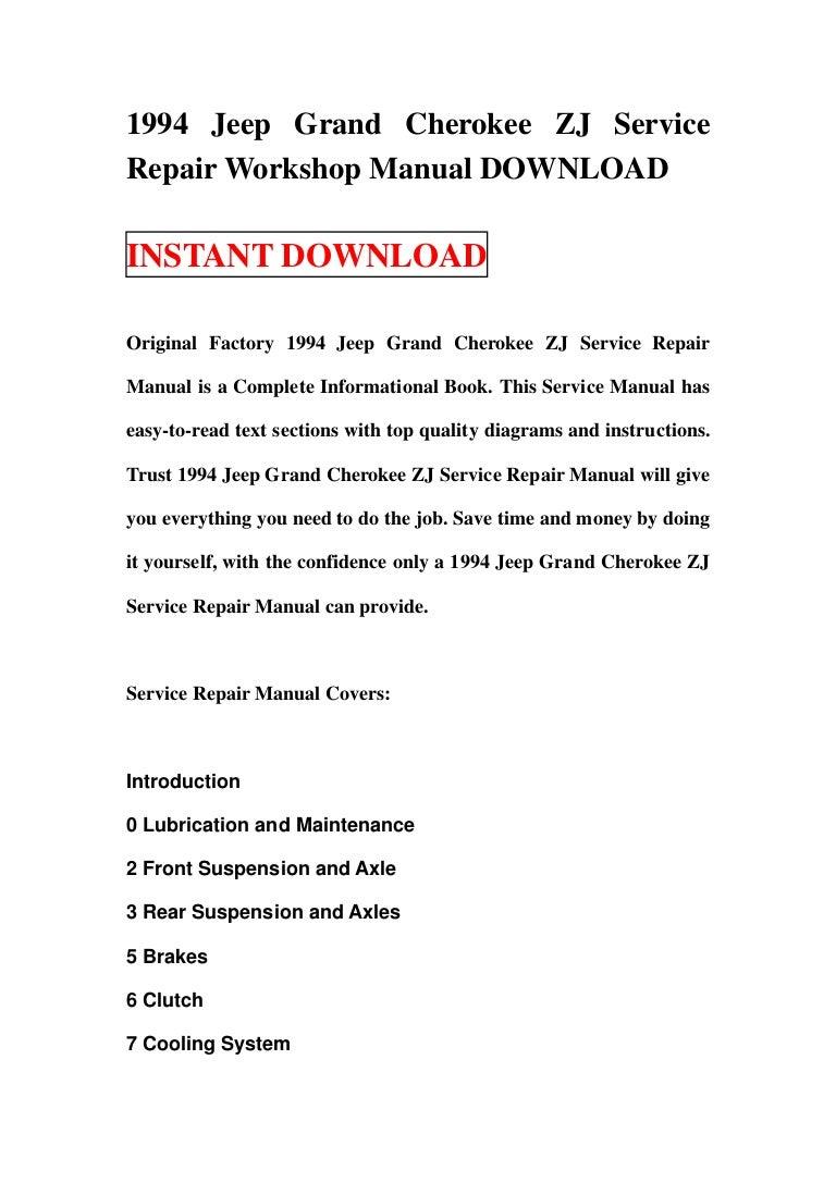 1994jeepgrandcherokeezjservicerepairworkshopmanualdownload-130113085250-phpapp01-thumbnail-4.jpg?cb=1358067206