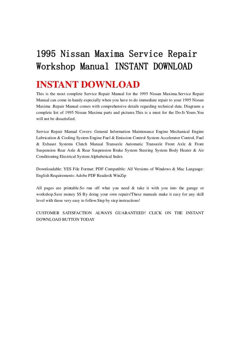 1995nissanmaximaservicerepairworkshopmanualinstantdownload-130501093906-phpapp01-thumbnail-4.jpg?cb=1367401183